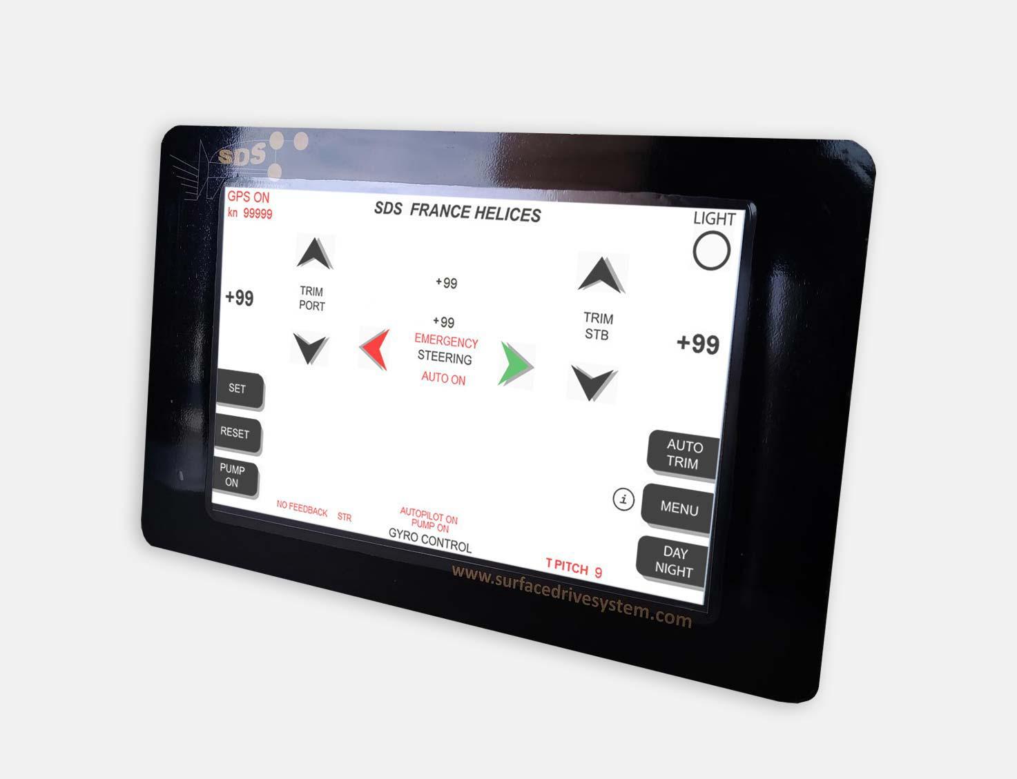 teknosistemi-sds-surface-drive-system-sistemi-elettronici